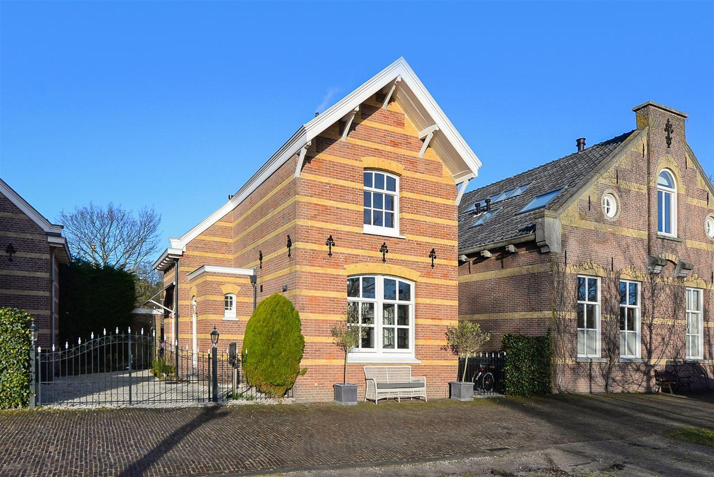 Huis te huur pompstationsweg 10 2597 jw den haag funda for Huis te koop den haag