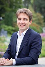 Bob Saegaert, Register Makelaar (NVM-makelaar (directeur))