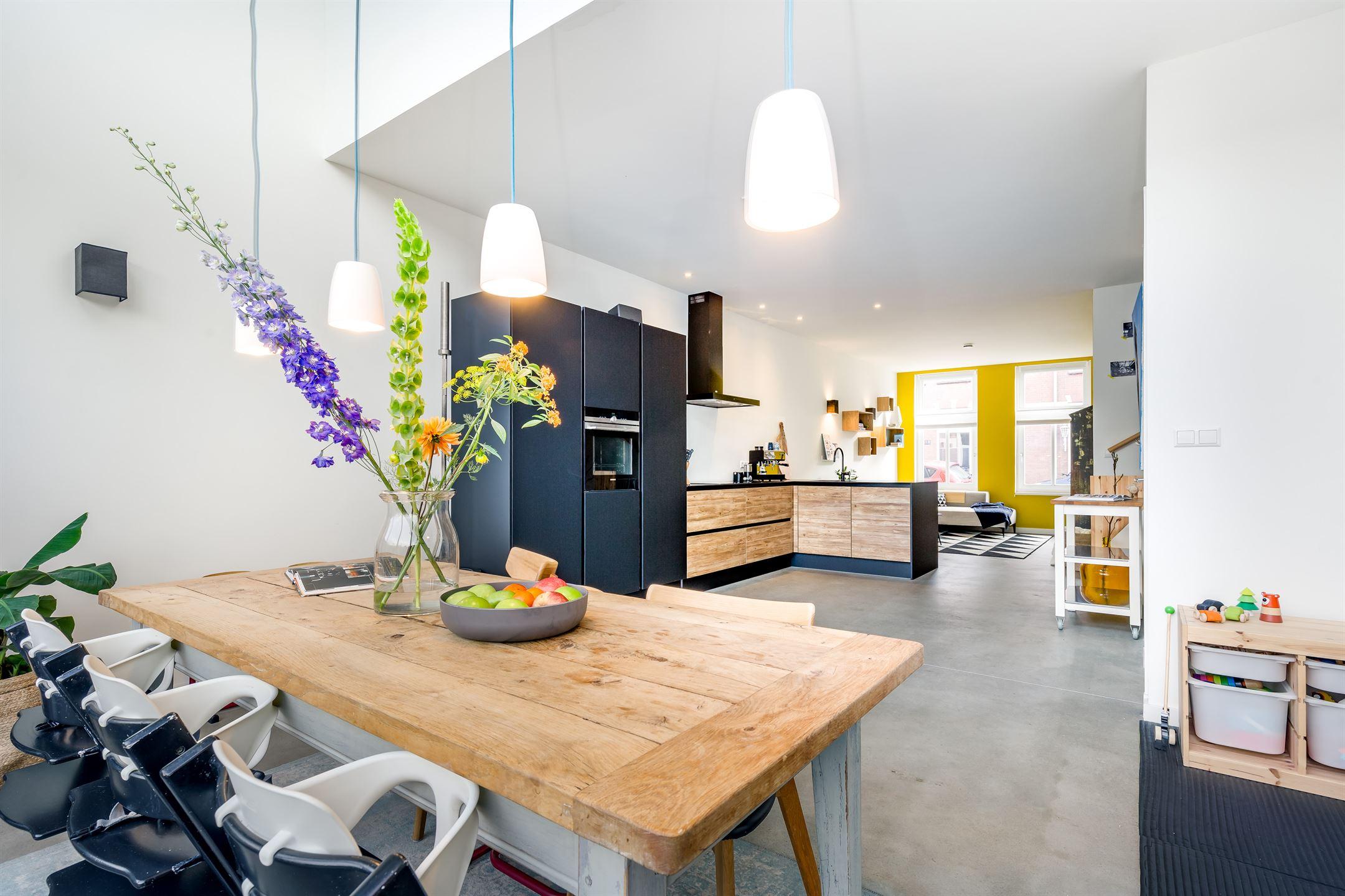 Vk Design Keukens : Verkocht: busken huëtstraat 20 2032 vk haarlem [funda]