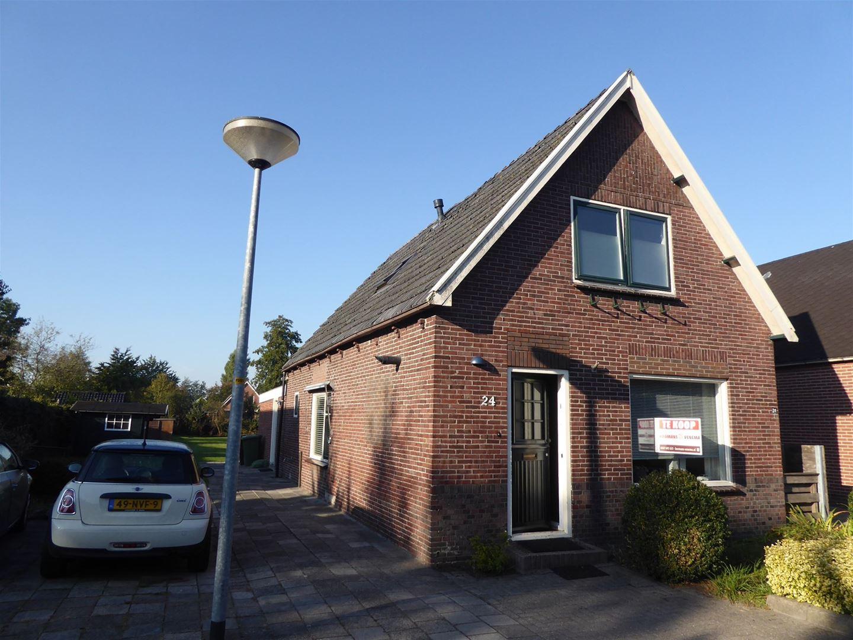Huis te koop: Ericalaan 24 9665 RH Oude Pekela [funda]
