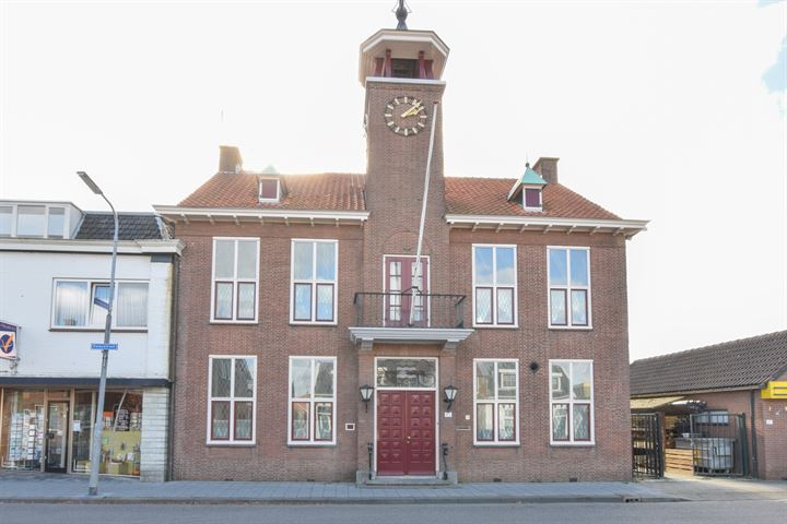 Dorpsstraat 85