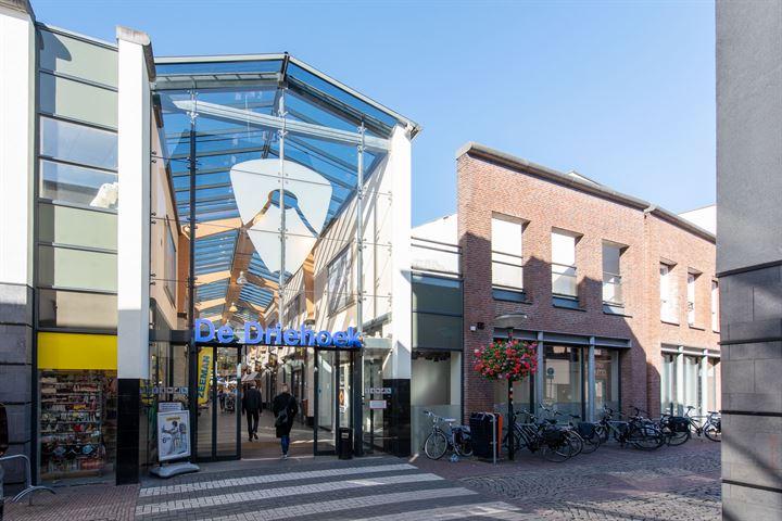 De Driehoek 17, Oldenzaal