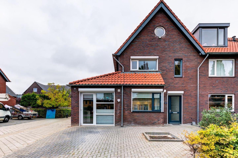 Huis te koop oude groenestraat 32 6515 ed nijmegen funda for Huis te koop in nijmegen