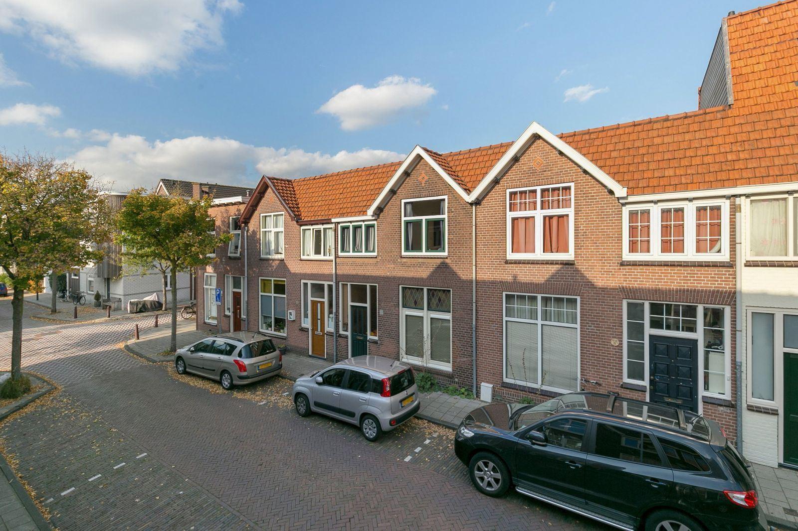 Huis te koop fabriciusstraat 50 2032 sk haarlem funda for Funda haarlem centrum