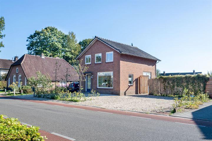 Verkochte huizen in Bosgebied Nieuw Milligen, Uddel [funda]