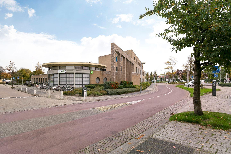 Bekijk foto 2 van van Dusseldorpstraat 1-11