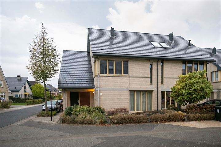Tamboershof 16