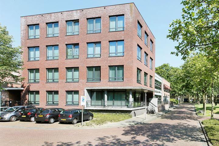 Raadhuishof 25, Oss