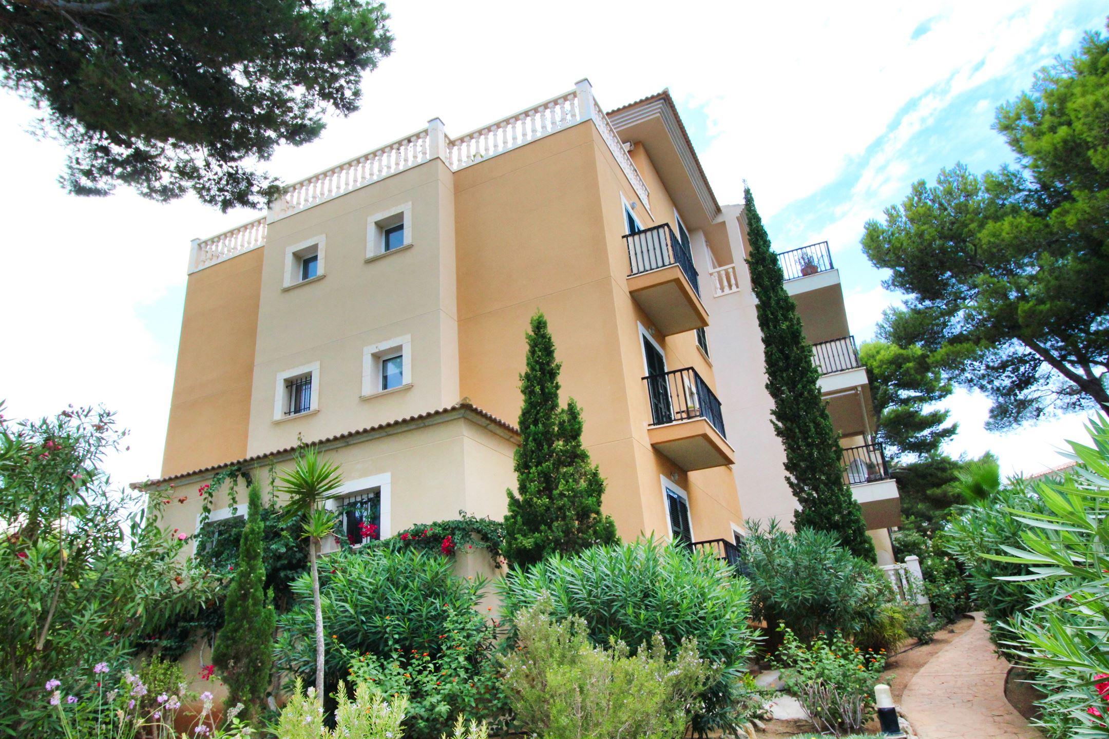 House for sale: Cala Ratjada 07590 Cala Ratjada Spain [funda]