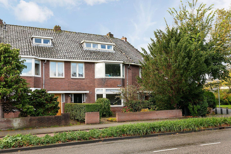 Verkocht: Bergerweg 91 1816 BP Alkmaar [funda]