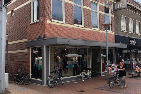 Langestraat 28 -28a, Winschoten