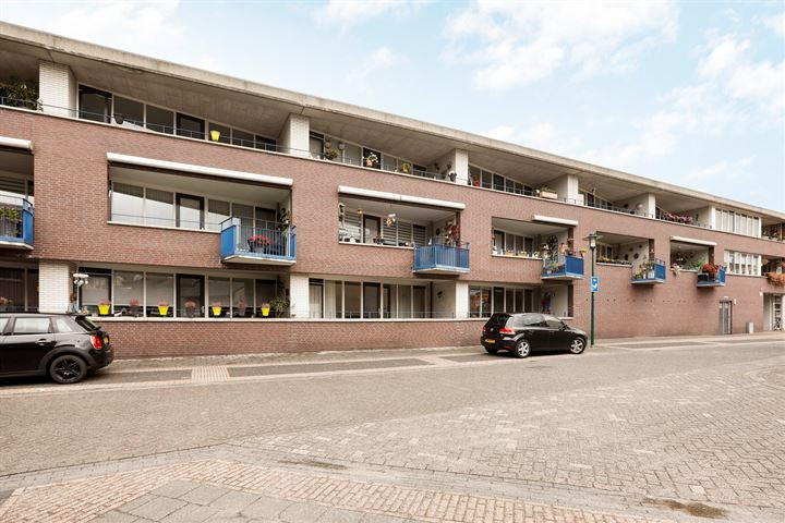Hofstraat, Kruisstraat - Appartement