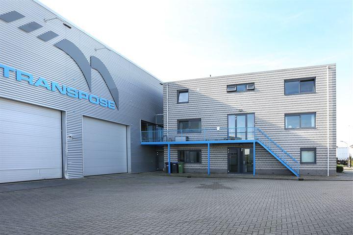 Apolloweg 321 323, Lelystad