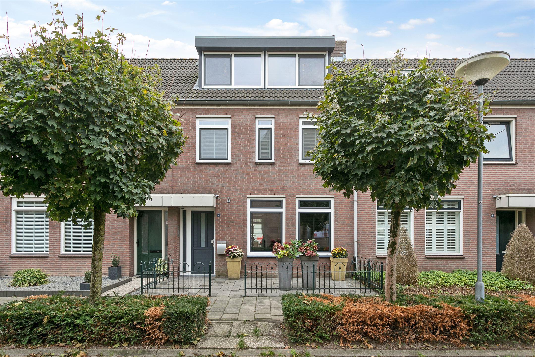 Huis te koop: Pannenschuurplein 7 5061 WN Oisterwijk [funda]
