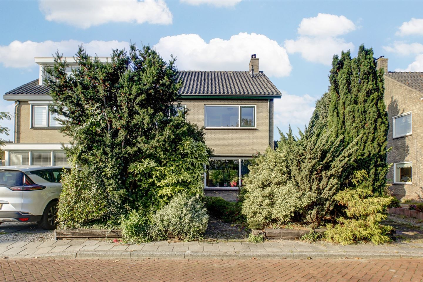 House for sale a w grootestraat jh heemskerk funda