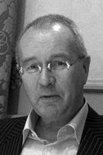 Boudewijn van Roijen (NVM real estate agent (director))