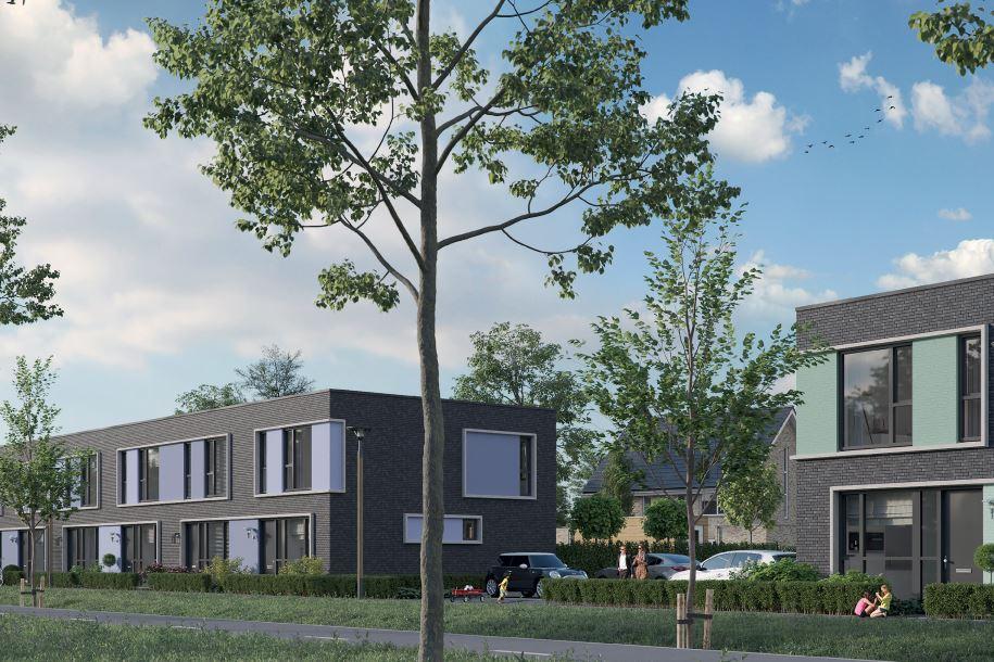 Verkocht Piekenhoefstraat Type Honingboom Bouwnr 15 5351 Berghem Funda