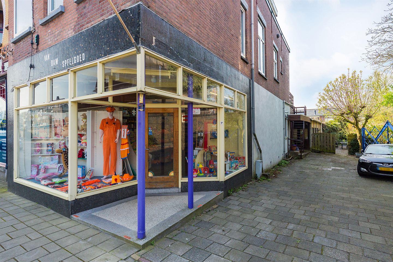 Bekijk foto 2 van Gouwestraat 6
