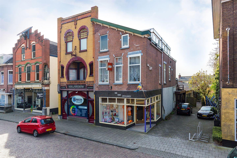Bekijk foto 1 van Gouwestraat 6