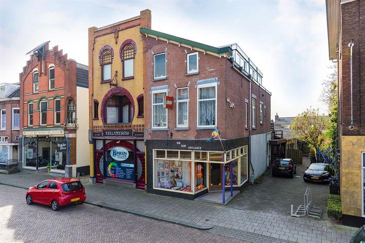 Gouwestraat 6, Boskoop