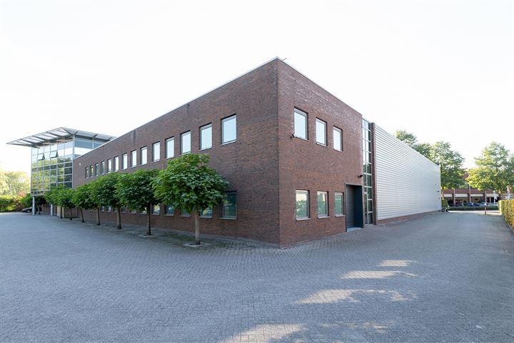 Kelvinring 44, Alblasserdam