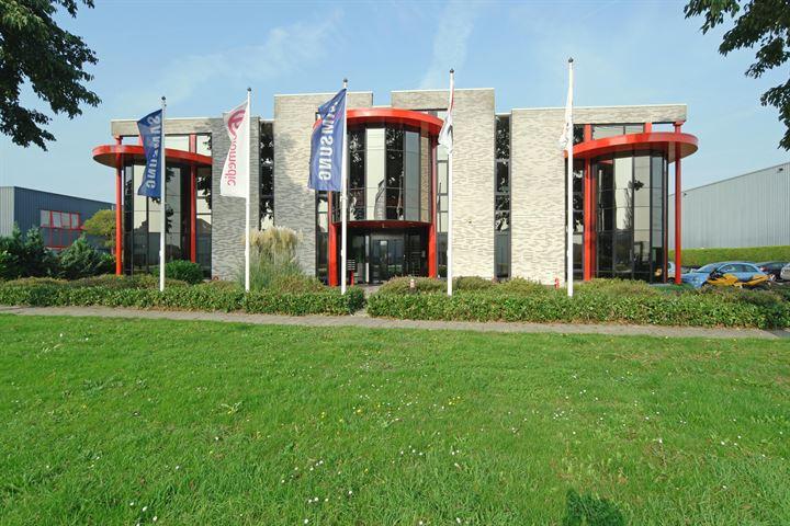 Antennestraat 86, Almere