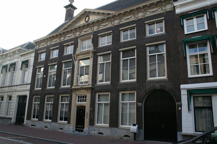 Boschstraat 35, Breda