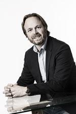 Bernard G. Muijsson - NVM-makelaar