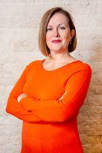 Anita Mordang - Office manager