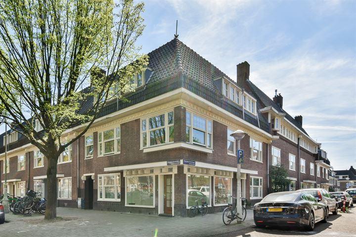 Linnaeusparkweg 158, Amsterdam