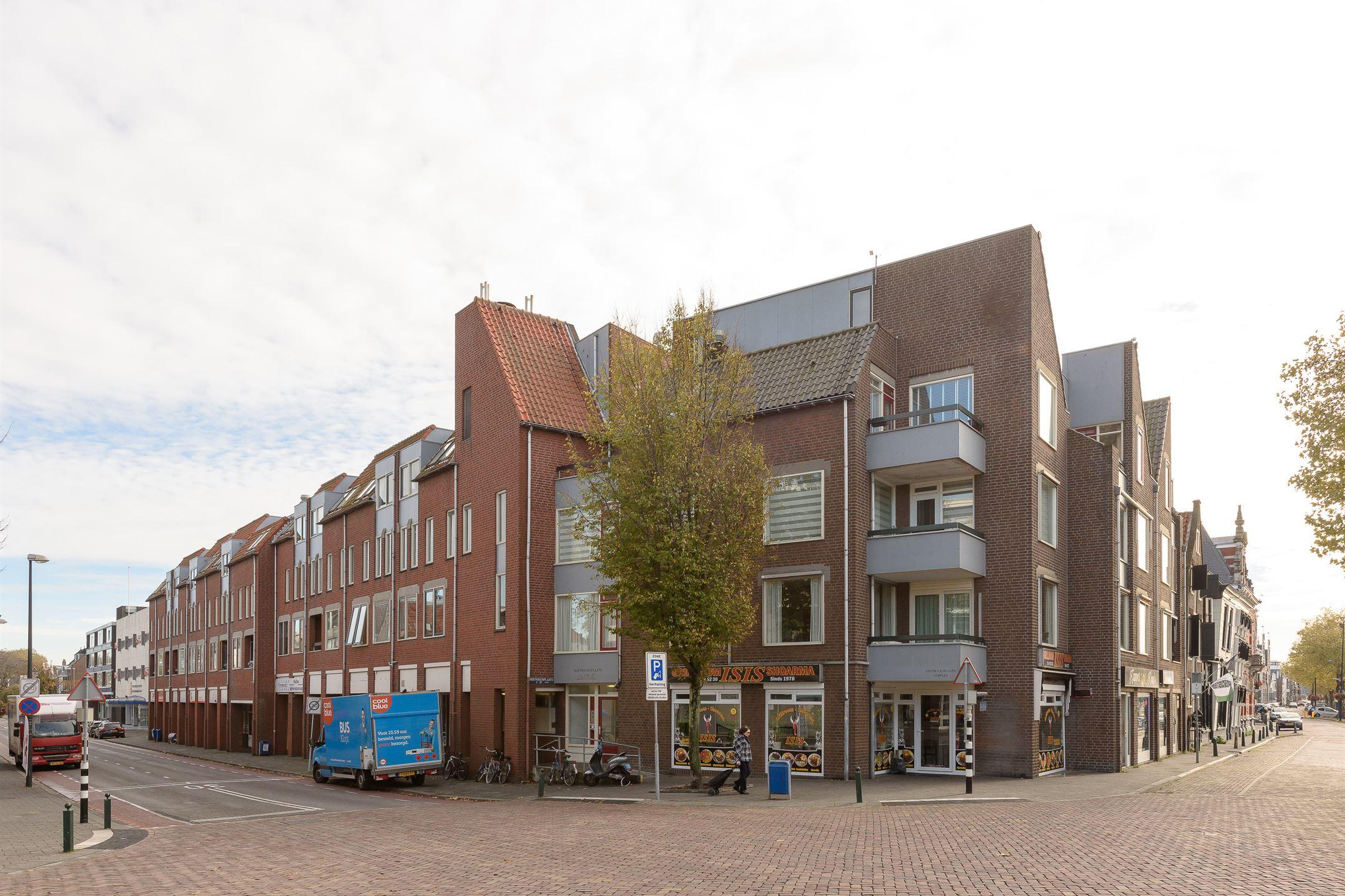 Appartement te koop: oosthavenplaats 5 3134 bx vlaardingen [funda]