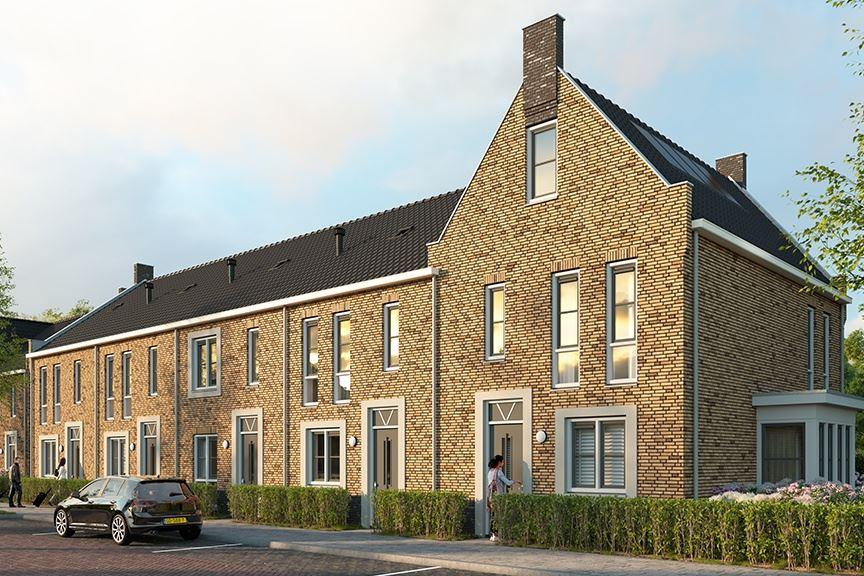 View photo 1 of Zand & Honing, bouwnummer 30 (Bouwnr. 30)