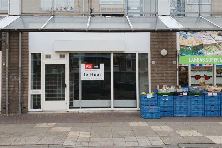 Van Randwijcklaan 6 D, Amersfoort
