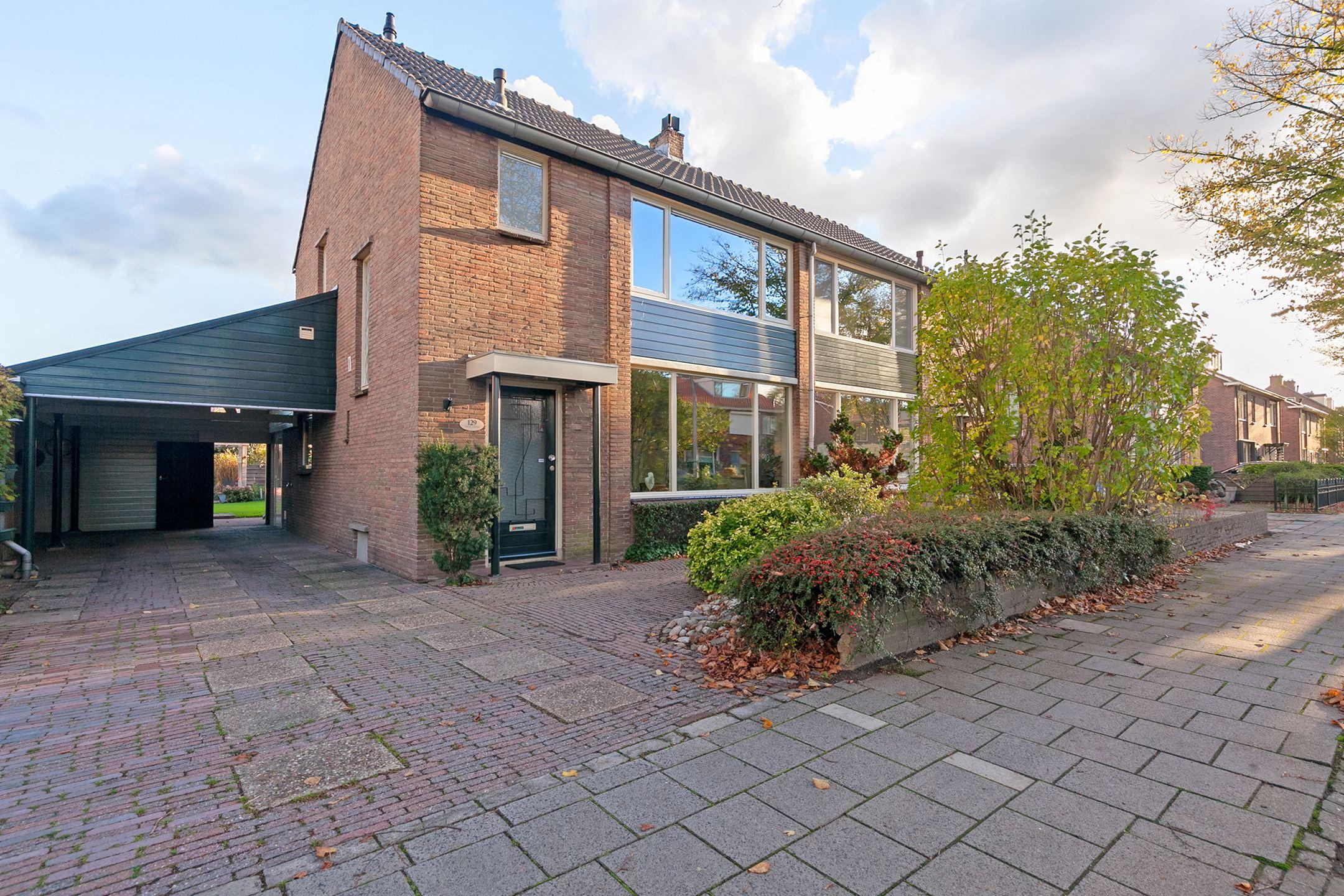 Verkocht Oranjestraat 129 2983 Hp Ridderkerk Funda