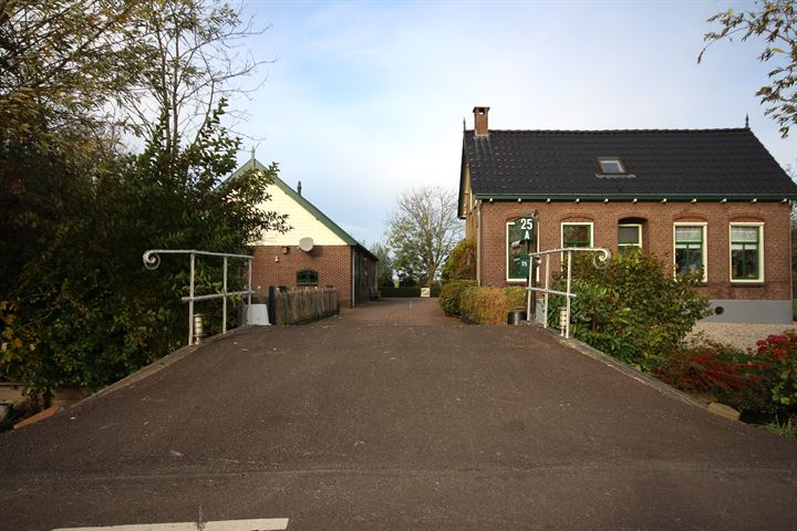 Oudelandseweg 25