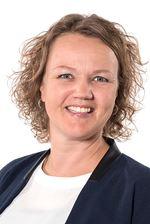 Marieke van Breda-Gerrits (Real estate agent assistant)