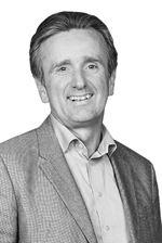 Frits Perton (NVM real estate agent (director))