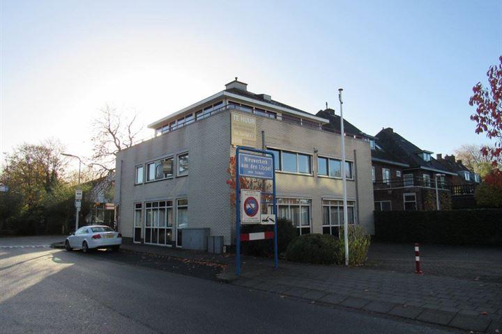 's-Gravenweg 252, Nieuwerkerk aan den IJssel