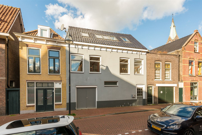 Huis te koop: havenstraat 34 3131 bd vlaardingen [funda]