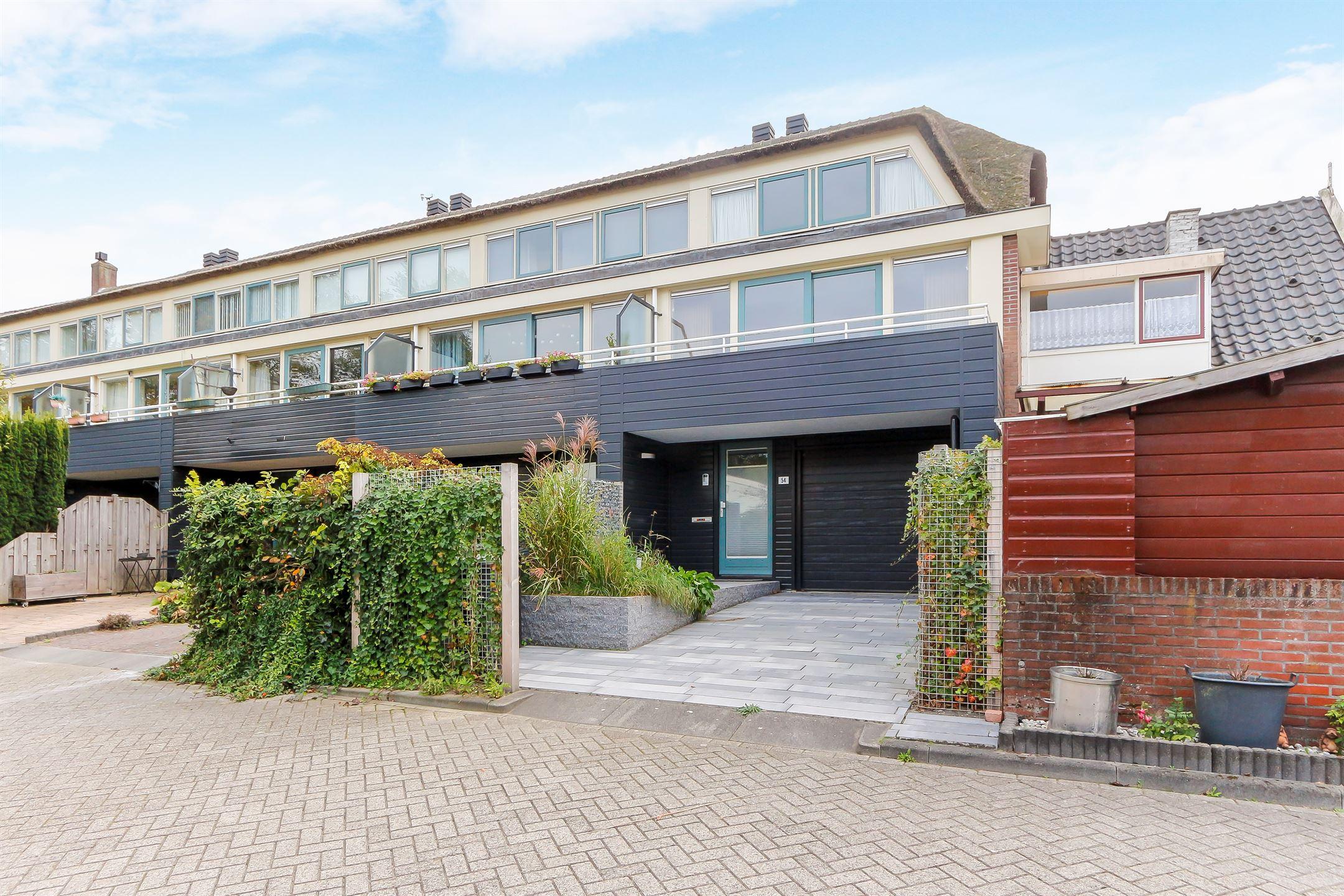 Stoer Inpandig Balkon : Verkocht: vissersdijk 54 3319 gv dordrecht [funda]