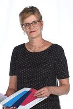 Hanita Janssen (Administratief medewerker)