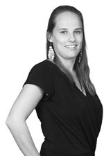 Lisette Zonneveld  (Candidate real estate agent)