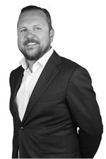 Jeffrey van Vuuren (Property manager)