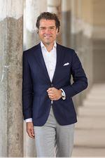 drs. G.J. van Keulen MRICS (Gert-Jaap)