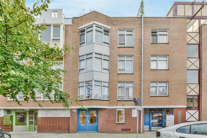 Reinwardtstraat 162, Amsterdam