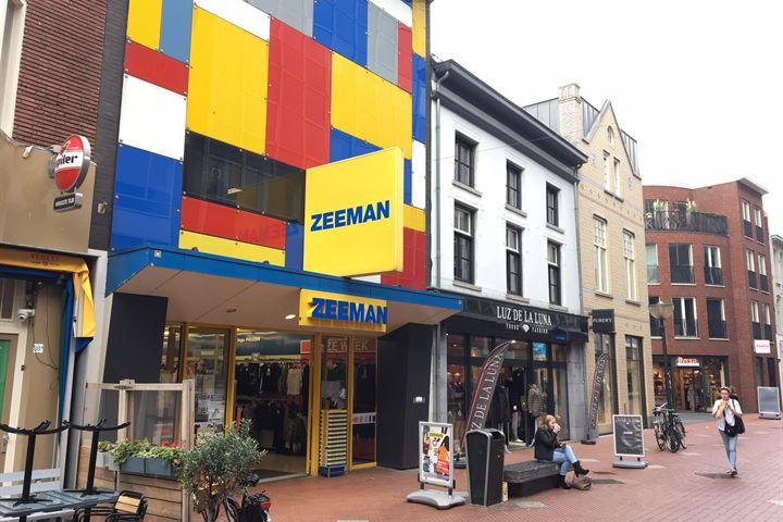 Vrijstraat 30