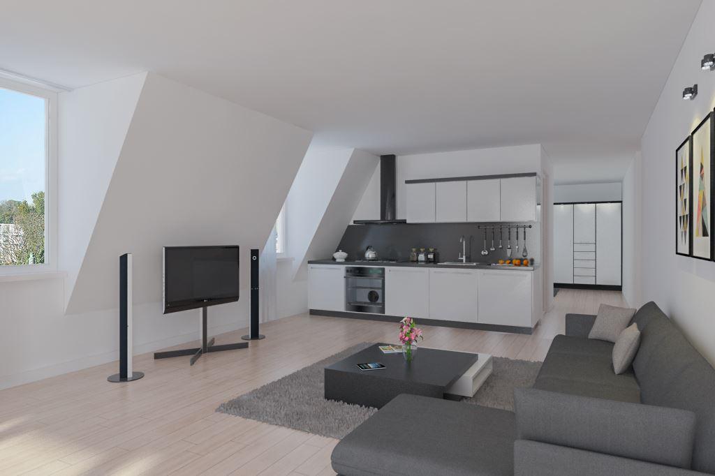 Appartement te koop: kleine buitenweide 111 3131 ah vlaardingen [funda]