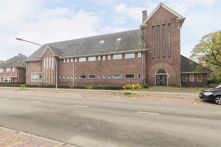 Schoolstraat 44, Almelo