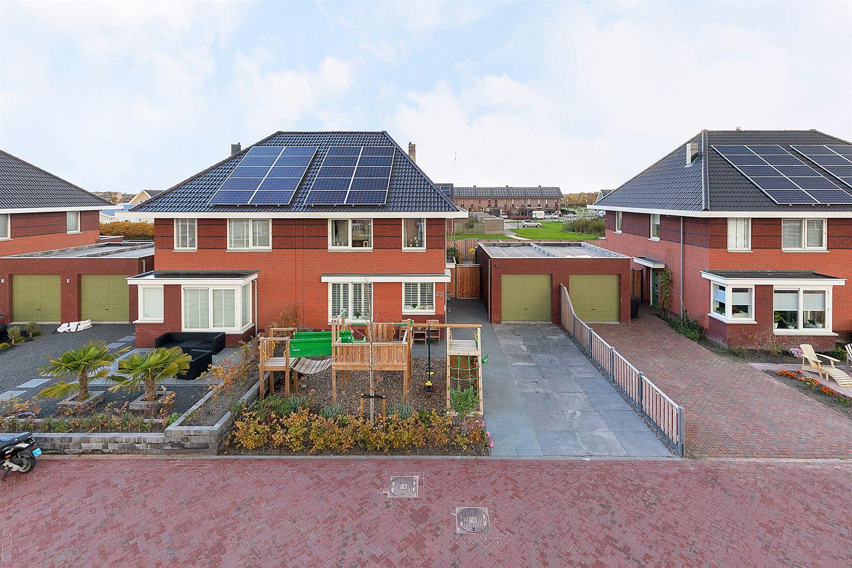House for sale: melisse 12 1705 rc heerhugowaard [funda]