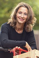 Suzanne van de Vijver (Commercieel medewerker)